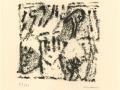 Henri Michaux Litho N°119 1974