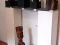 Sculptures de  Albert Geisel
