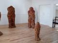 Sculptures de Doru Covrig