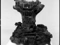 Sculpture de  Juan Ferrer