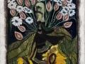 Jean Deldevez N° 4843 huile sur Isorel 59x48 cm