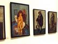 Louis Pons,  Peintures 1952 - Galerie Chave Le 13
