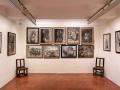 Louis Pons, Salle de dessins -  Galerie Chave Le 13