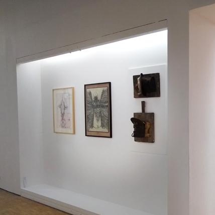 Hommage à la galerie Alphonse Chave au Centre Pompidou